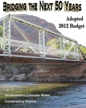2012 Adopted Budget